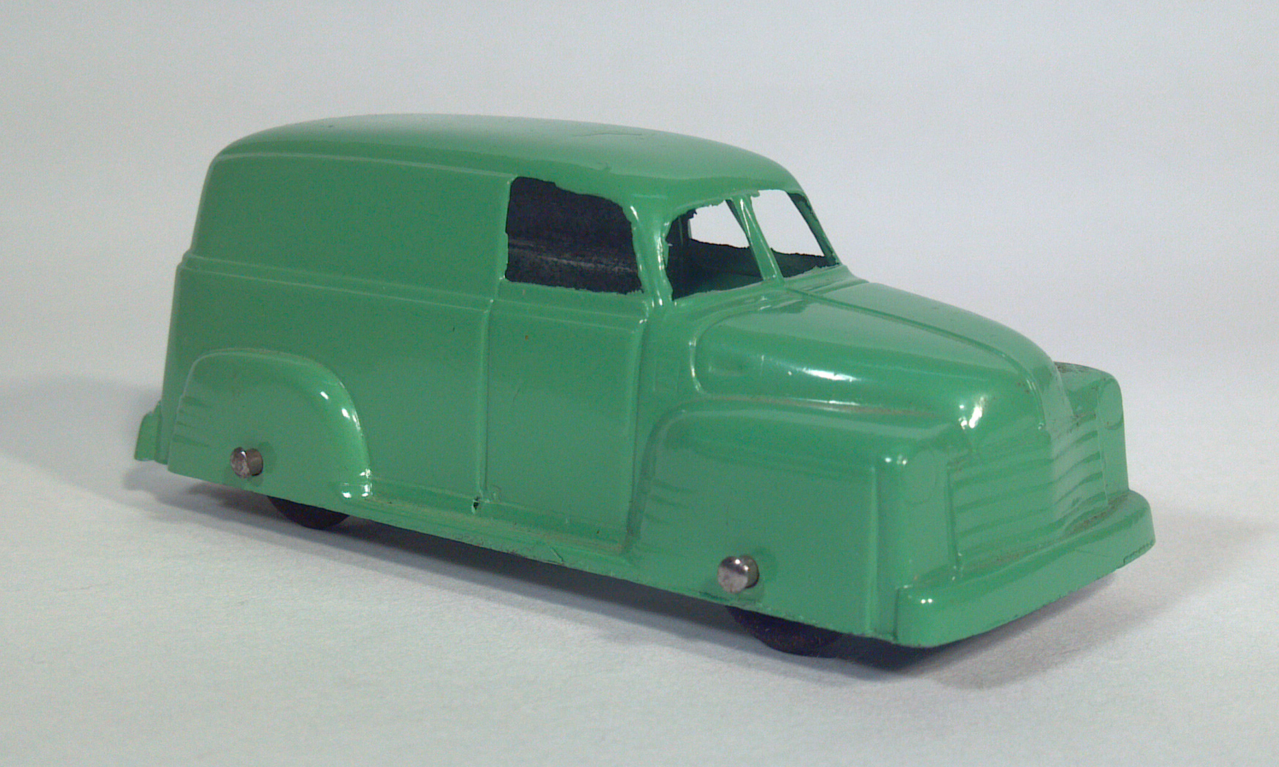 Post War Tootsietoy Diecast Toy Vehicles Scale Models Cars Trucks 48 Ford Pu Wiring Missing