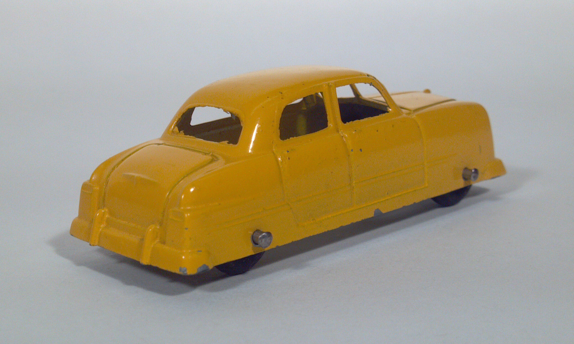 Post War Tootsietoy Diecast Toy Vehicles Scale Models Cars Trucks Ebay Ford Tractor 3600 Wiring Harness Notes This Model Is Available In Our Store 49 Sedan
