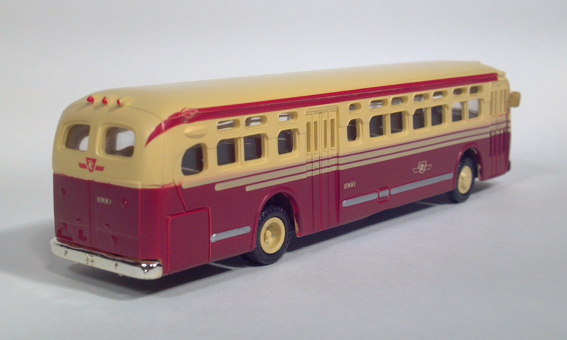 1950 Gm Bus Image Collections Diagram Writing Sample Ideas And Guide