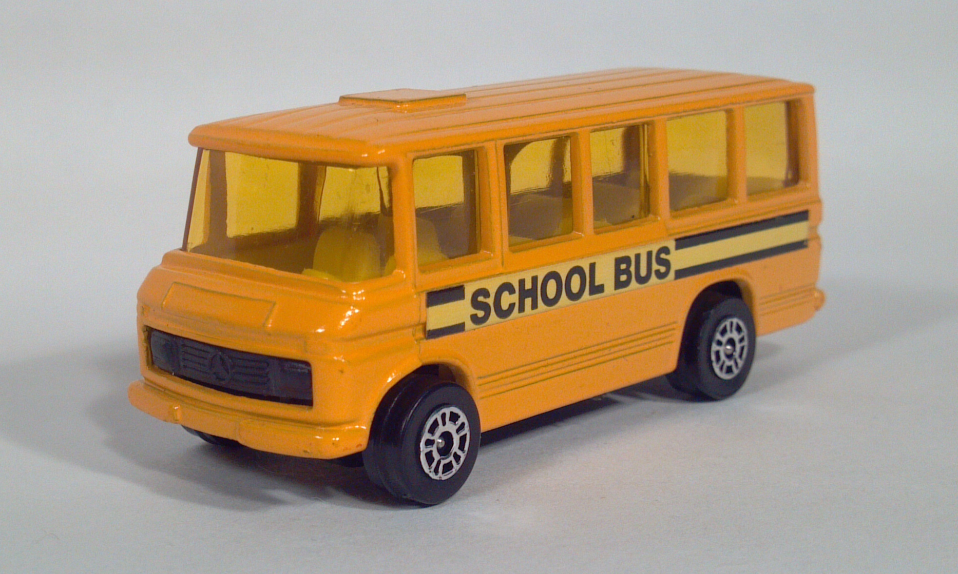 My Corgi Diecast Scale Model Toy Bus Collection
