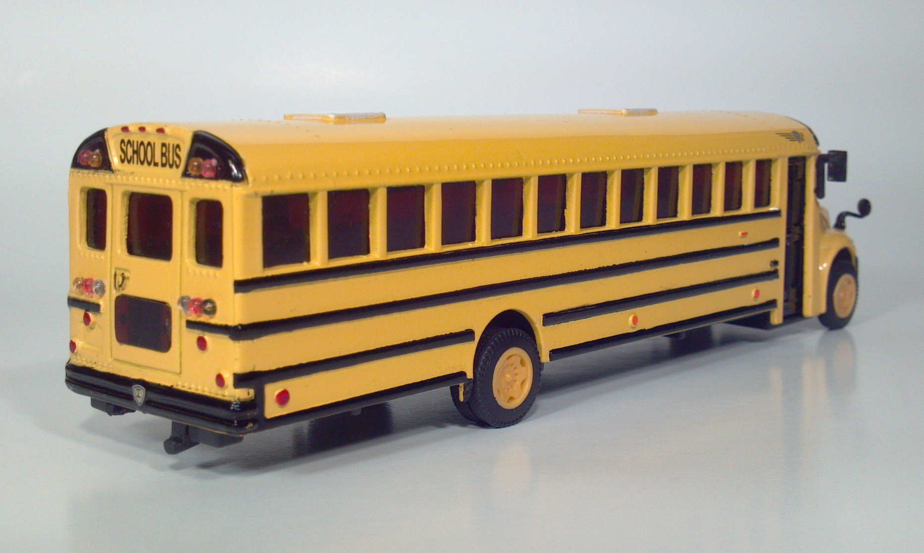 Thomas Built Buses >> The gallery for --> Ic Bus Toy